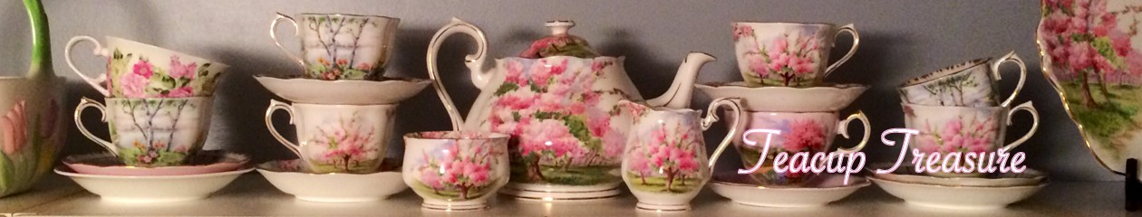 Teacup Treasure