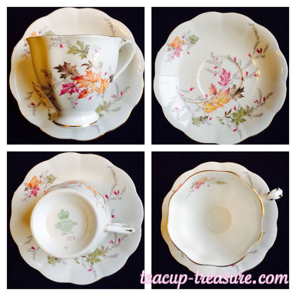 Teacup Catalogue - Teacup Treasure