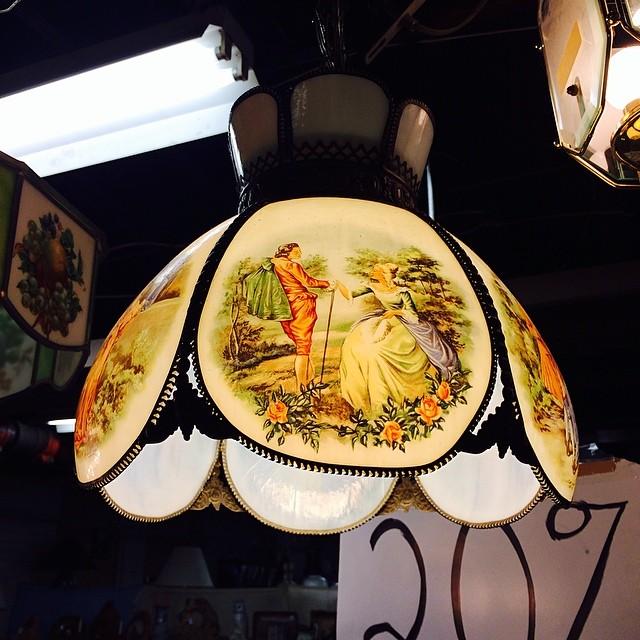 Beautiful. #light #chandelier
