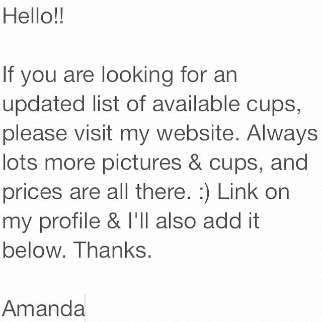 http://teacup-treasure.com/catalogue Email if interested. #teacup4sale #teacupforsale #tea #teacup #teacups #teatime #vintage