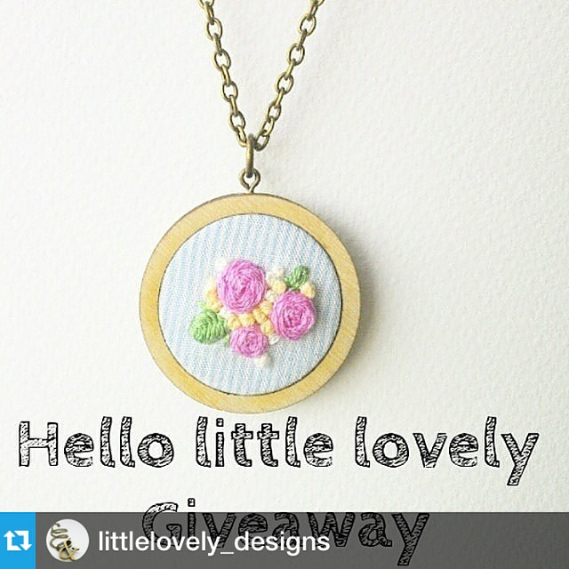 #Repost @littlelovely_designs with @repostapp.