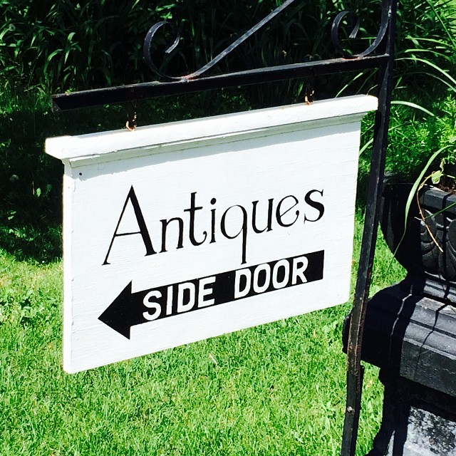 #antiques #antiquing #daytripping