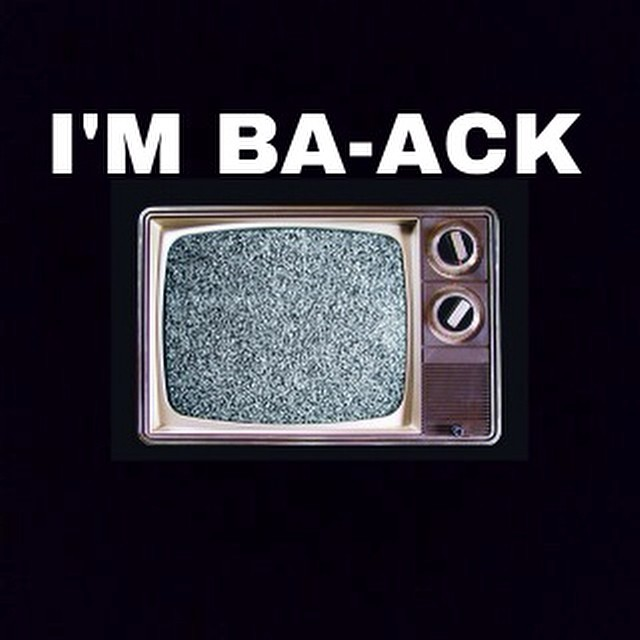 I'm back! I'll get back to everyone in the next 24-48 hours. Thanks for your patience.